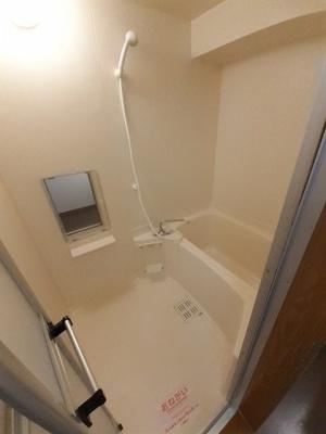【浴室】エミネンス若杉