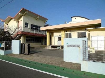 小佐井小学校まで1400m