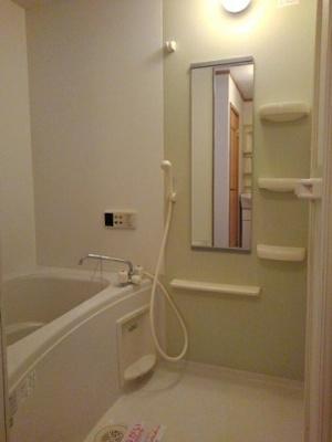 【浴室】ネオ二目川