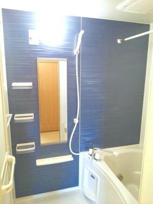 【浴室】Promenade S.T