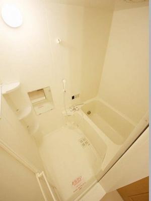 【浴室】ラフィネ Ⅰ番館