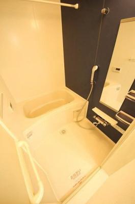 【浴室】スワン