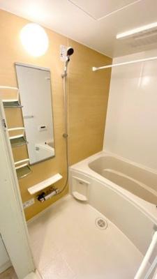 【浴室】イル チェーロ