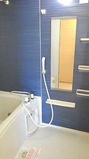 【浴室】アライブ・K