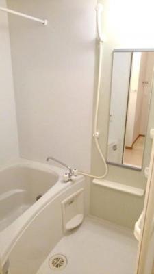 【浴室】フラン・メゾンB