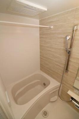 【浴室】コモドワイズⅡ