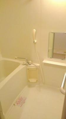 【浴室】エスポワールエム