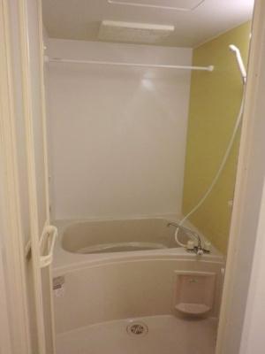 【浴室】S・マリアナオ