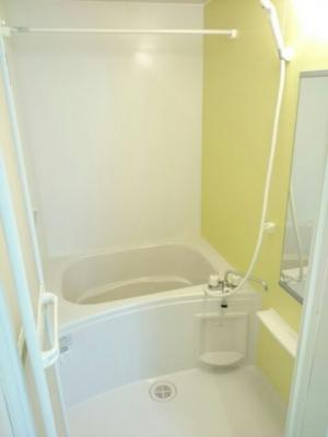 【浴室】ビサイドパーク