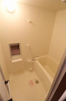 【浴室】チャレロ21三番館D棟