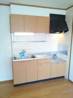 【キッチン】ヴィ-ブルS12