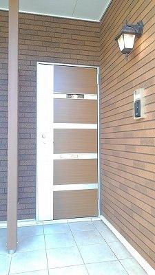 【玄関】サクラ リア