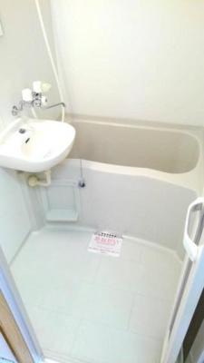 【浴室】エクセレント 由布