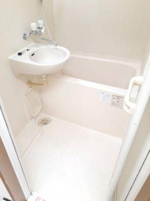 【浴室】アムール・SKR