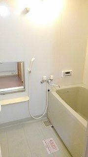 【浴室】エスポアール Ⅱ