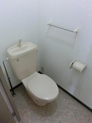 【トイレ】アドバンテイジ三潴