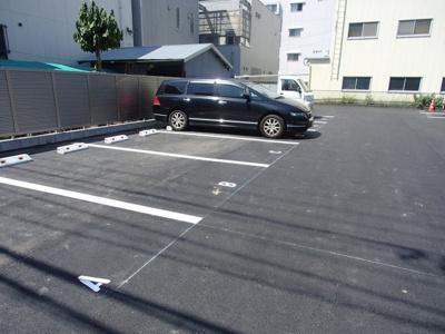 【外観】西浦2丁目駐車場K