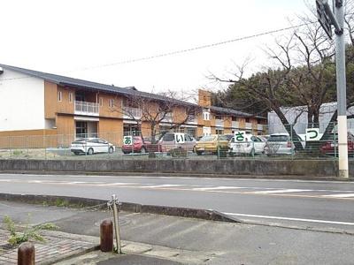 下広川小学校まで800m