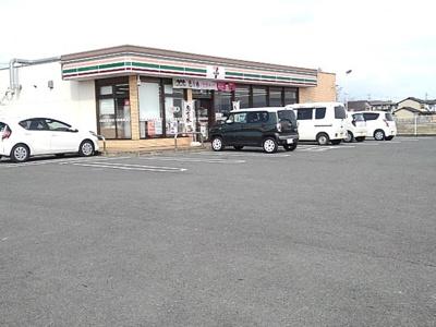 セブンイレブン筑後西牟田店まで1200m