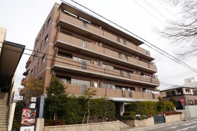 【外観】パルコート甲子園三保町