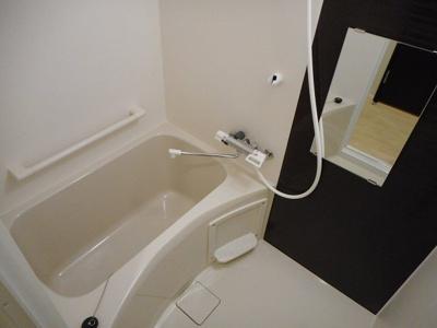 【浴室】ミランダサンテラスF