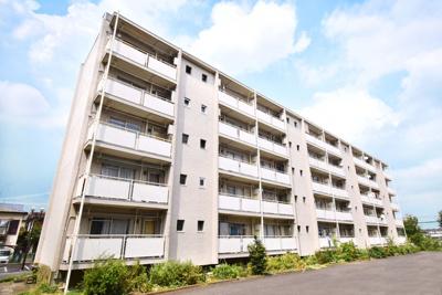 【外観】ビレッジハウス三田1号棟