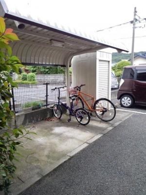 【その他】メゾン・ド・ソレイユⅡ