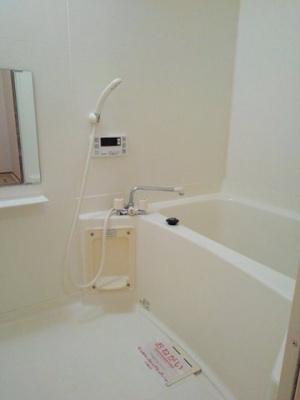 【浴室】メゾン・ド・ソレイユⅡ