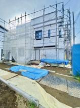 新築 中島 33号棟 心地よい空間を叶えた住宅の画像