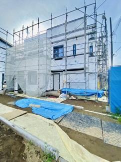 新築 中島 33号棟 心地よい空間を叶えた住宅