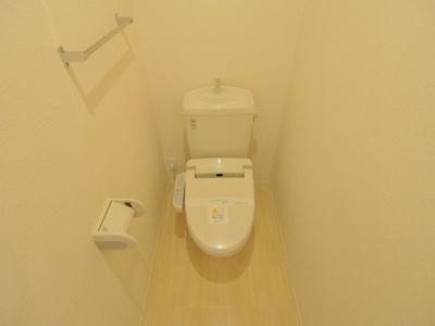 【トイレ】パティオにしはら