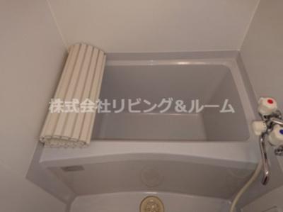 【浴室】サンライズ長塚