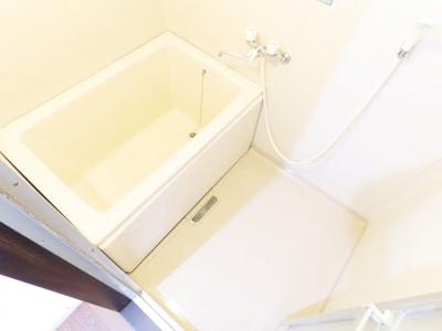 【浴室】タウンコート平成