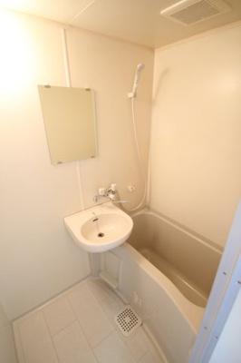 【浴室】ファウンテンヒル