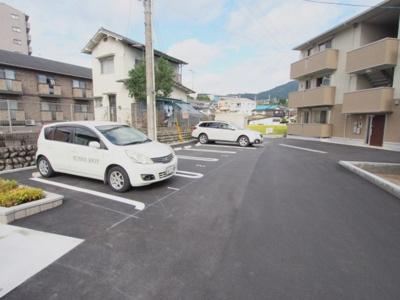 【駐車場】ライズ