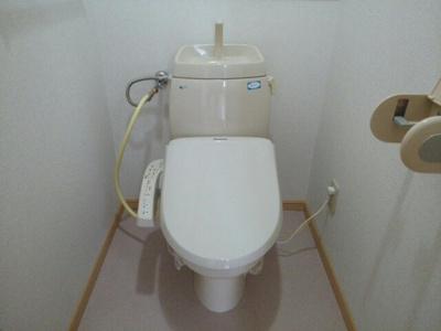 【トイレ】メゾン名草