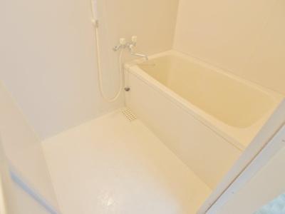 【浴室】岸保ビル