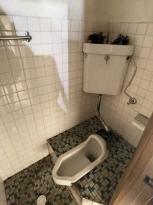 【トイレ】金城ビル