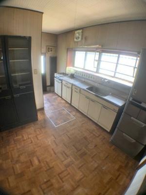 【キッチン】常滑市小林町アメチンハウス