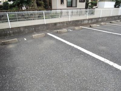【駐車場】大島コ-ポⅡ