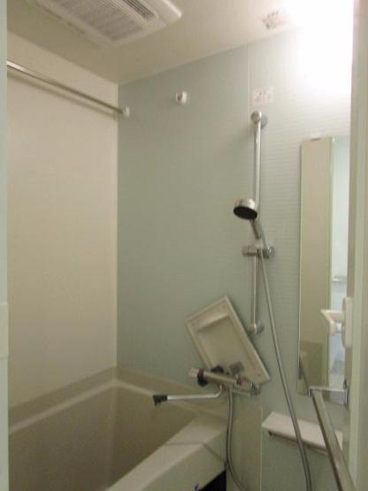 【浴室】レジディア国立