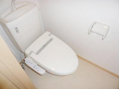 【トイレ】リリー・ヴァリーⅤ