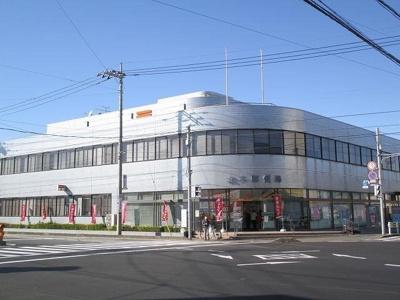 北本郵便局まで1200m