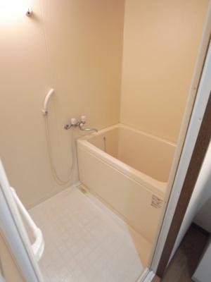 【浴室】第10タツミビル