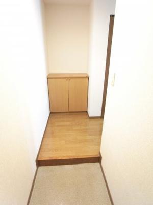 【玄関】第10タツミビル