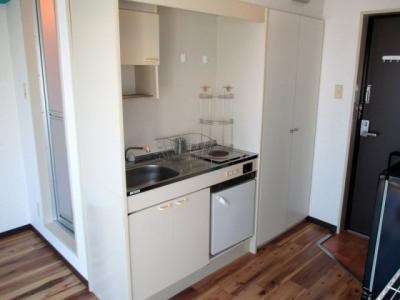 【キッチン】エクセレントパート1