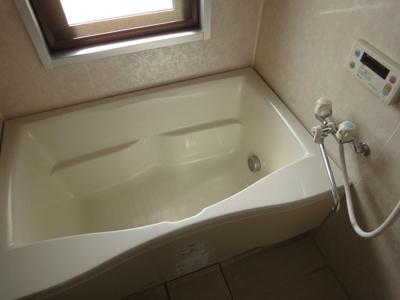 【浴室】TERRACE I~テラスワン~