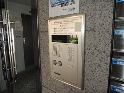 【設備】プレジール高槻 (株)Roots