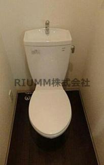 【トイレ】エルミタージュ池袋