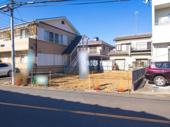 上尾市上 17期 新築一戸建て グラファーレ 01の画像